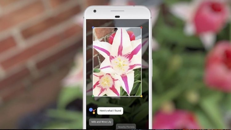 Now Your Smartphones will understand what they see with Google Lens