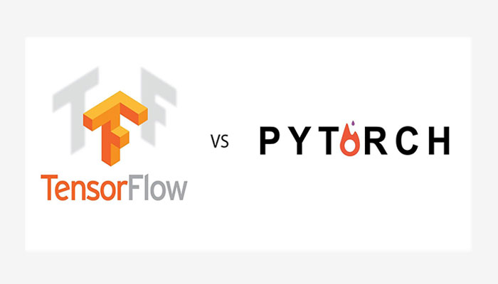 PyTorch and TensorFLow