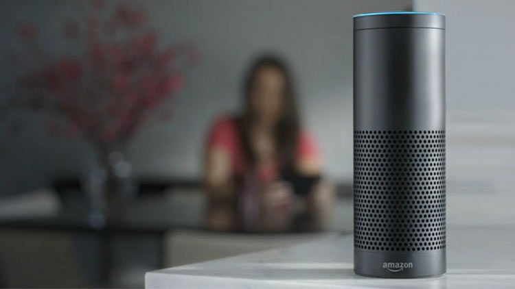 Alexa can do the bidding through Ultimate Ear's experience
