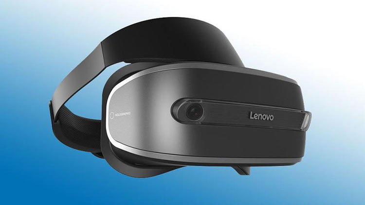 Lenovo teases many VR and AR related product launches at IFA