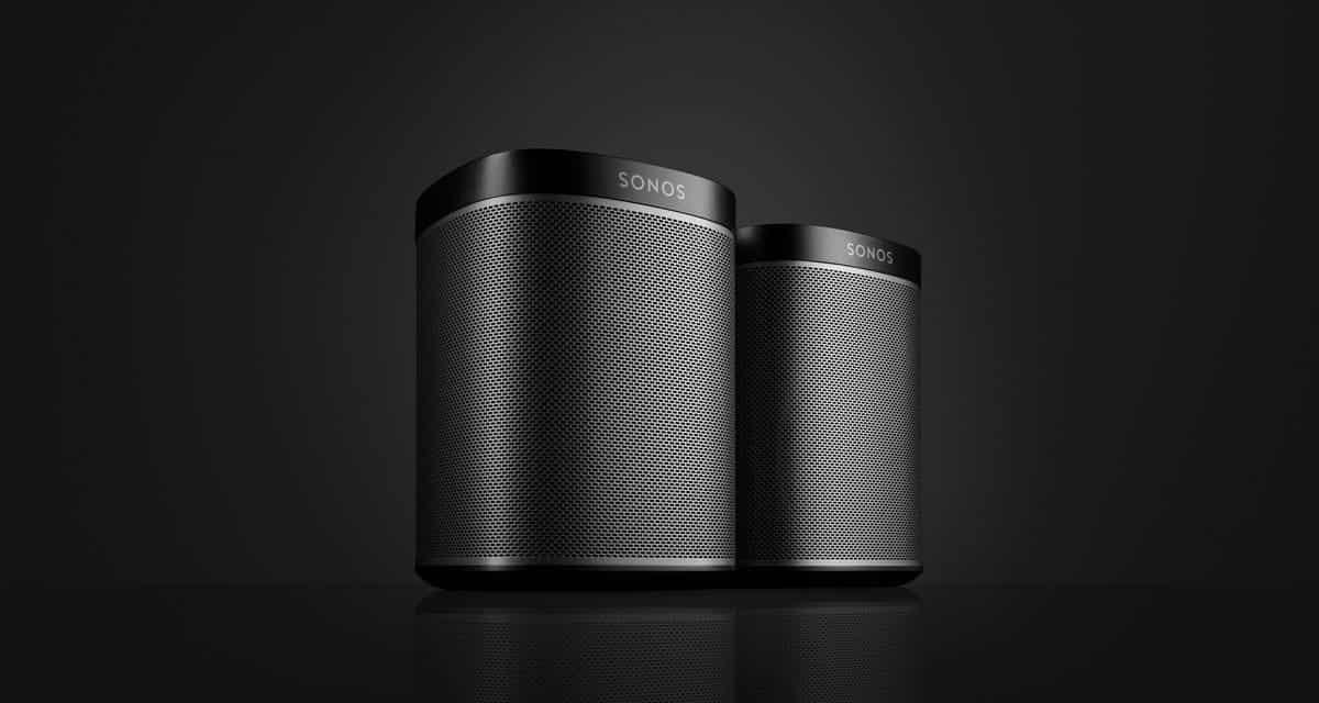 Sonos speakers can combine Amazon Alexa with other assistants