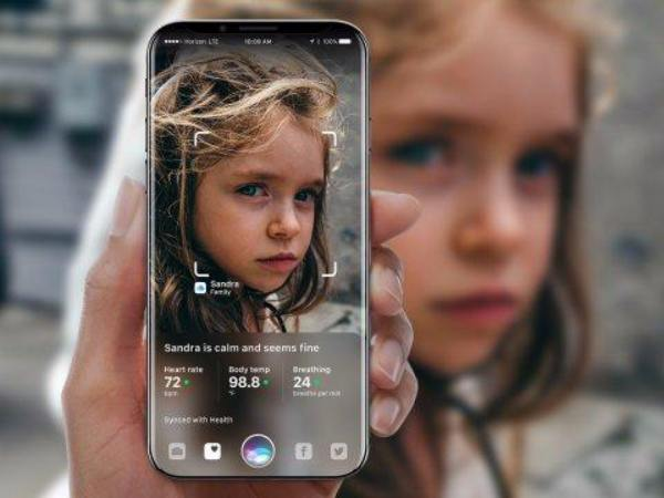 Augments Reality on the iPhone X can change the AR world