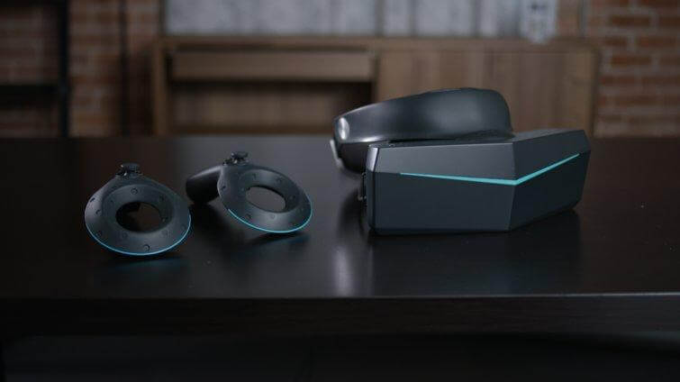 Pimax, The world's first 8K VR headset comes with an impressive 200 degree field of view