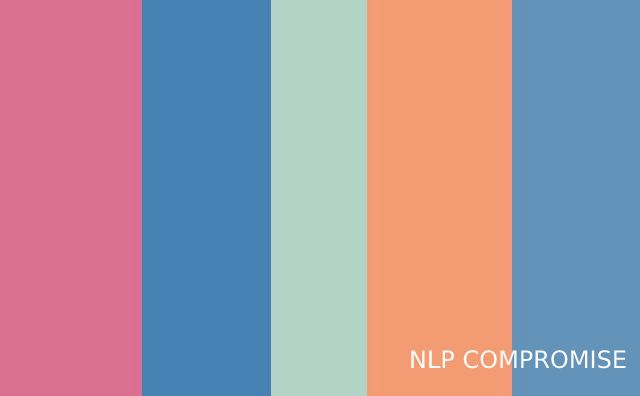 NLP Compromise
