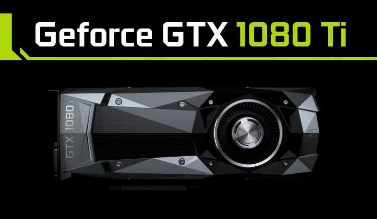 NVIDIA'S GeForce GTX 1080 Ti- The worlds Fastest Gaming GPU continues to set its benchmark in gaming