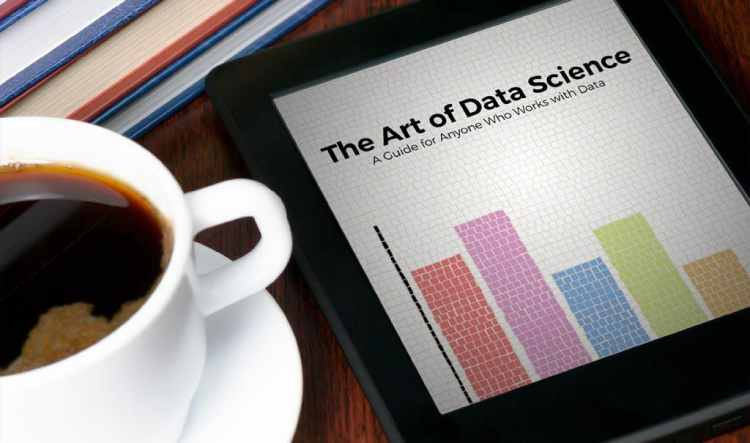 The Art Of Data Science-A Guide For Anyone Who works With Data