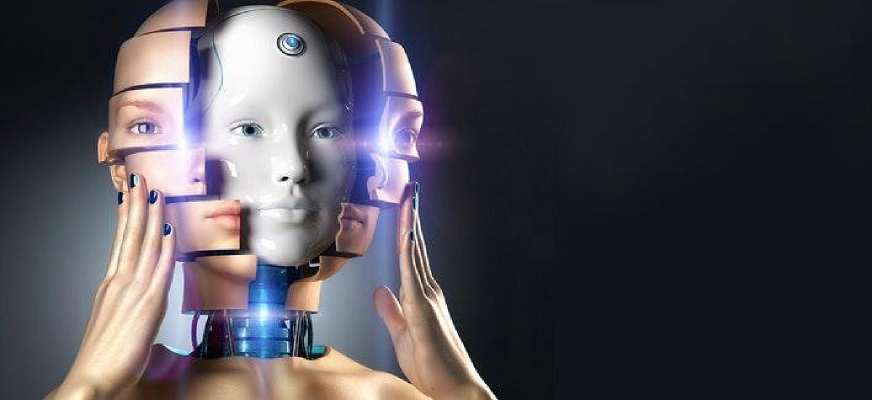 In A World Of Artificial Intelligence, EQ Is Our Competitive Advantage