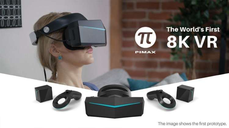 PIMAX's $3m Stretch Gift Unveiled- Exploring New Innovations With The 8K VR!