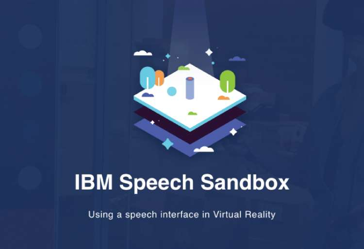 IBM Watson to get a new VR Speech Sandbox feature