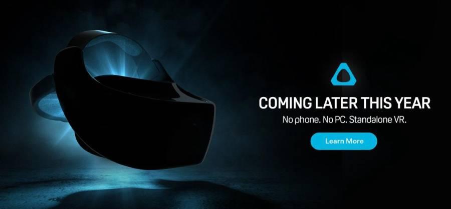 Standalone VR