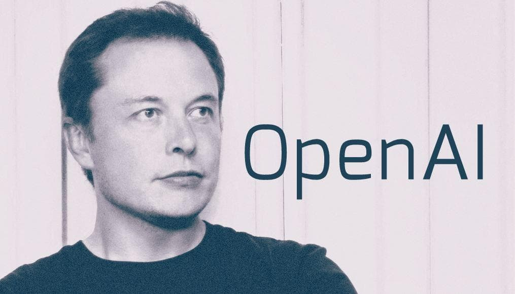 Elon Musk welcomes us to the World of Ever Intelligent AI Systems