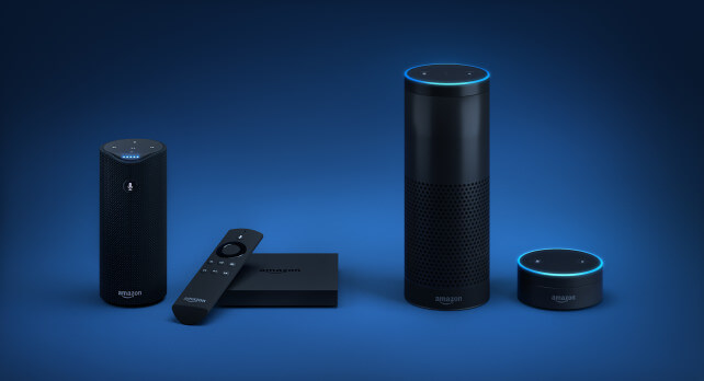 This New Alexa Feature makes it Less Machine more Human
