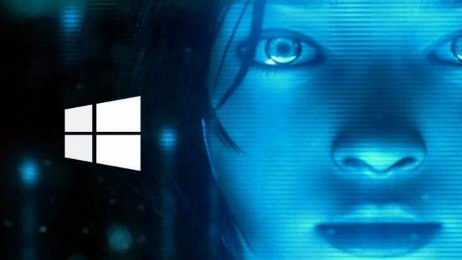 A new addition to Microsoft's Cortana Assistant through Hologram concept