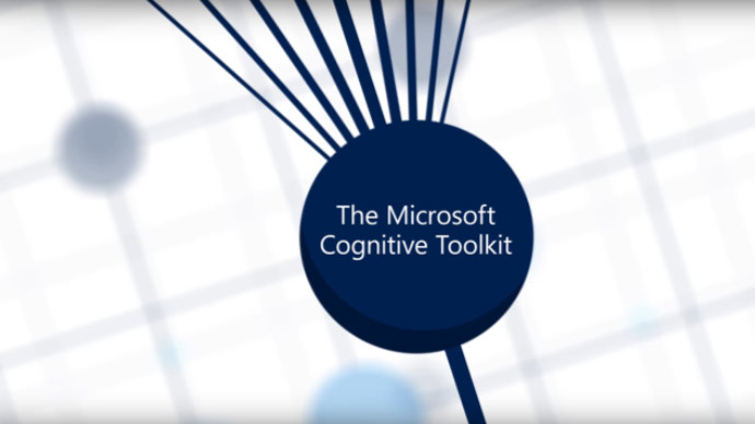 Microsoft launches open-source Cognitive Toolkit 2.0