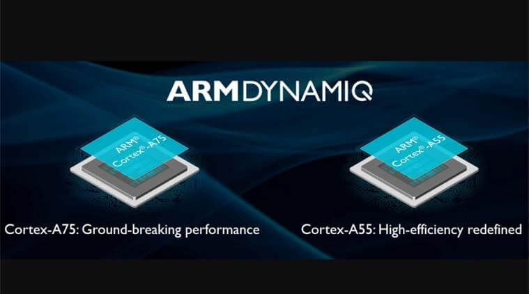 ARM unveils VR processors especially for VR and AR