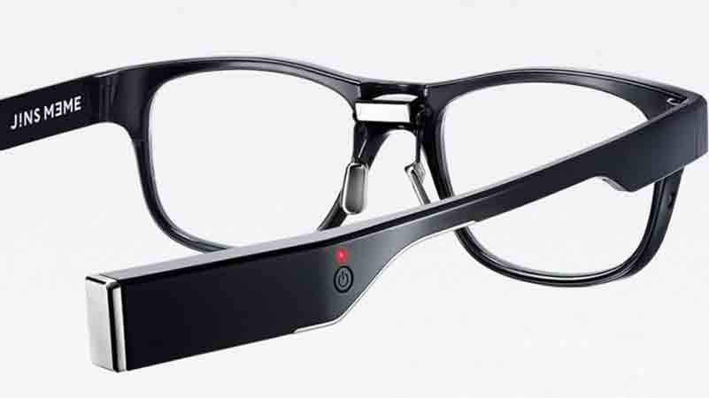 AR Smart Glasses