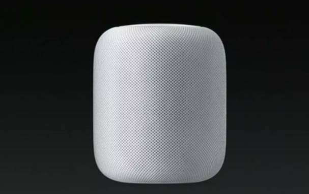 Apple's Smart Speaker to compete with Amazon Echo
