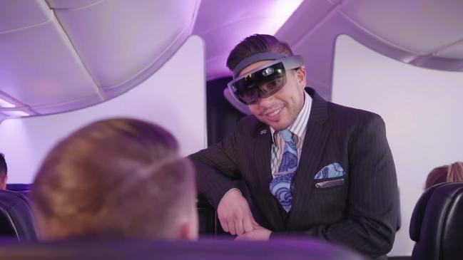 Air New Zealand will take help of augmented reality to enhance user experience