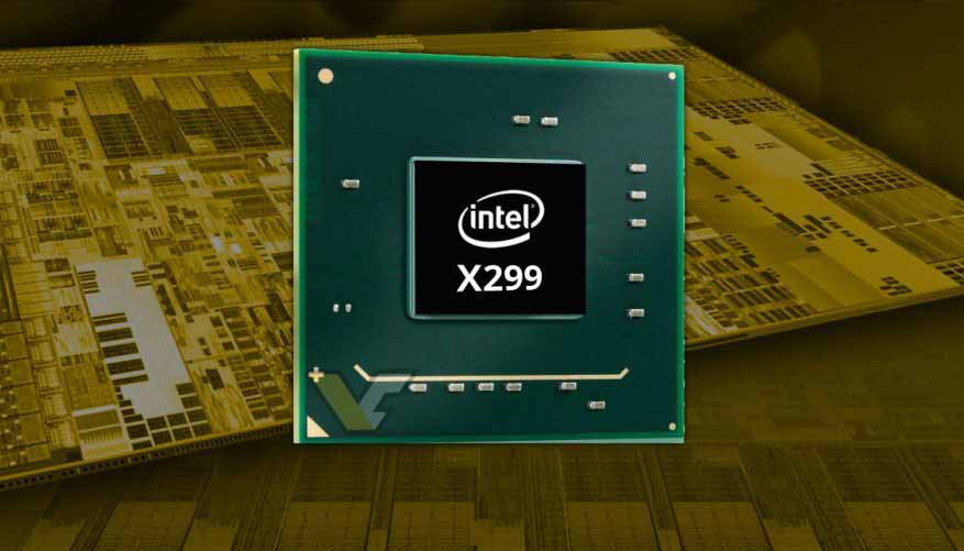 Intel announces X299 HEDT platform that could support up to 18 cores