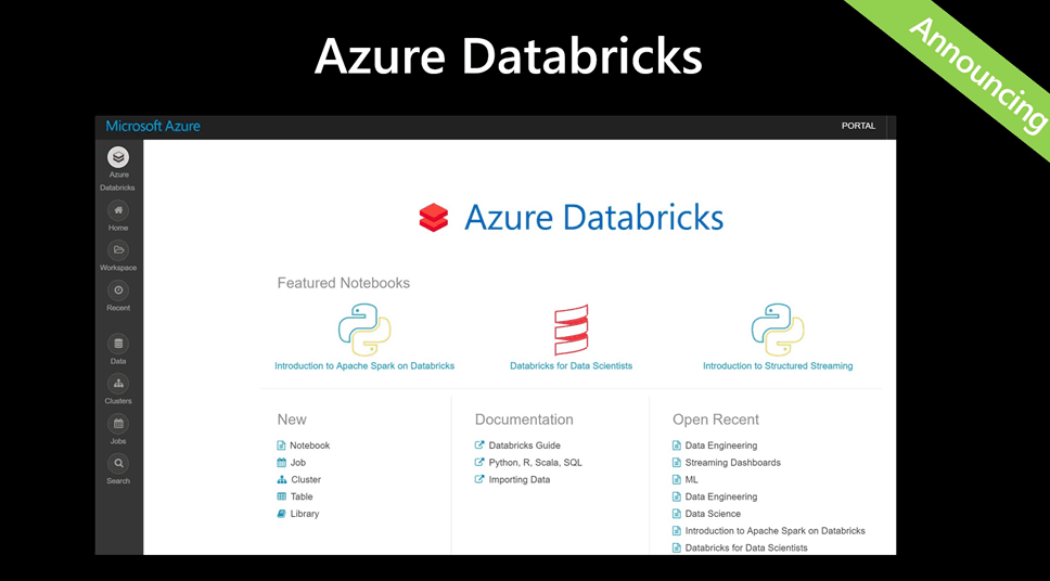 Databricks: a new AI tool by Microsoft for developers