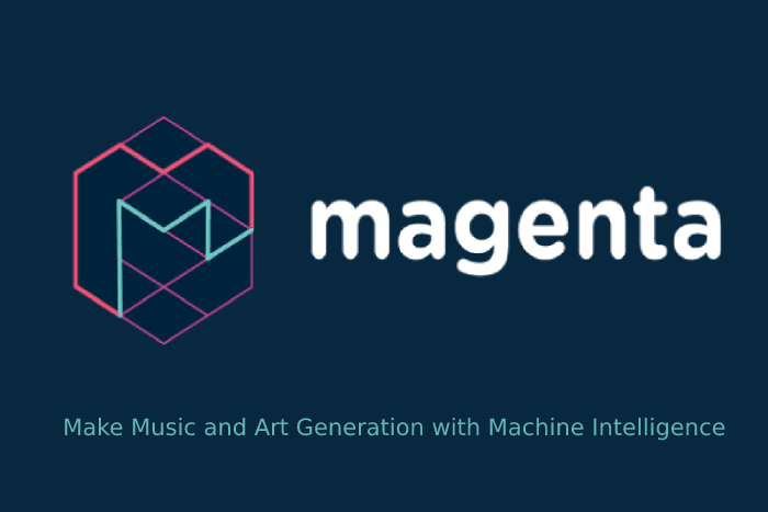 Magenta: Music and Art Generation with Machine Intelligence