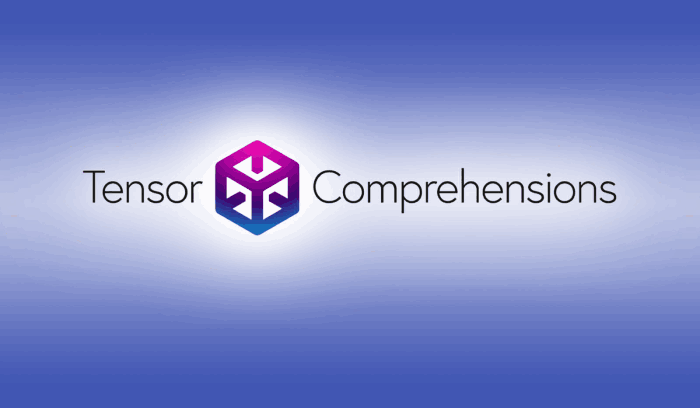 Announcing Tensor Comprehensions