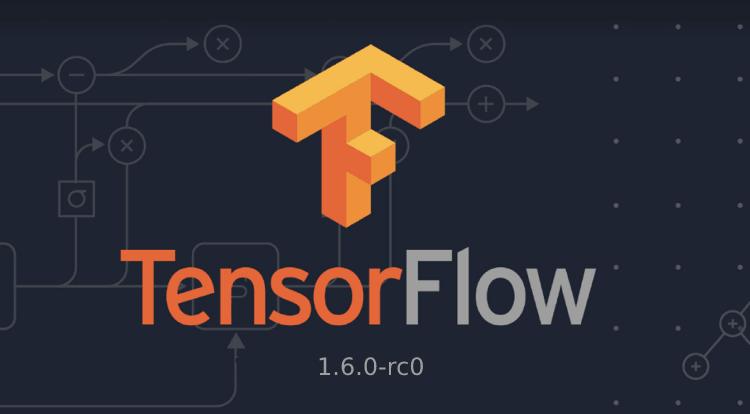 TensorFlow 1.6.0