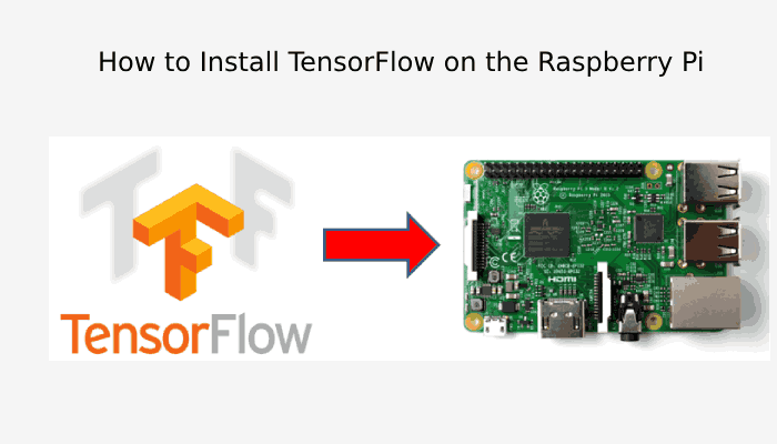 Tensorflow to Raspberry Pi