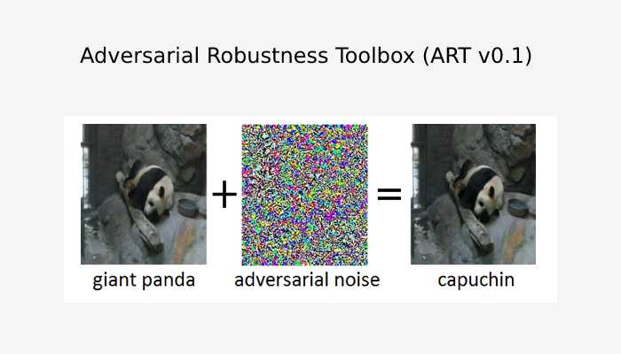 IBM Research Toolkit For Deep Learning Security: Adversarial Robustness Toolbox (ART v0.1) Open-Sourced!