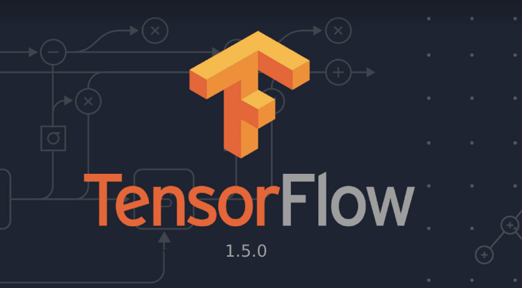 The New Version Of Tensorflow 1.5.0 Released!