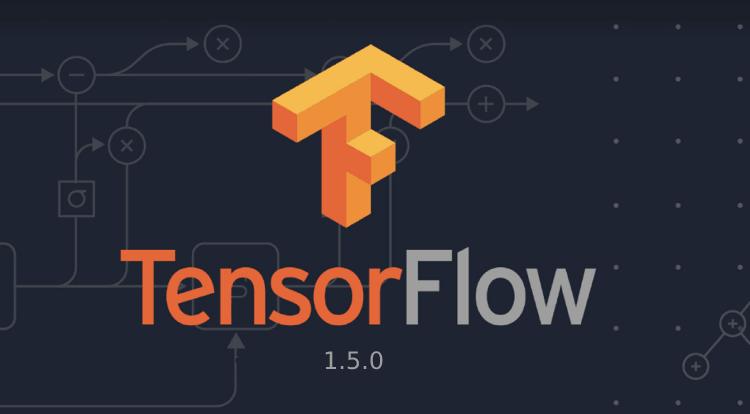 Tensorflow 1.5.0