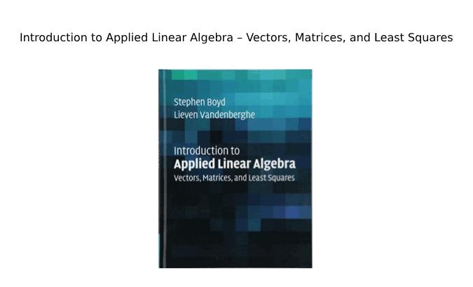 linearalgebrabook