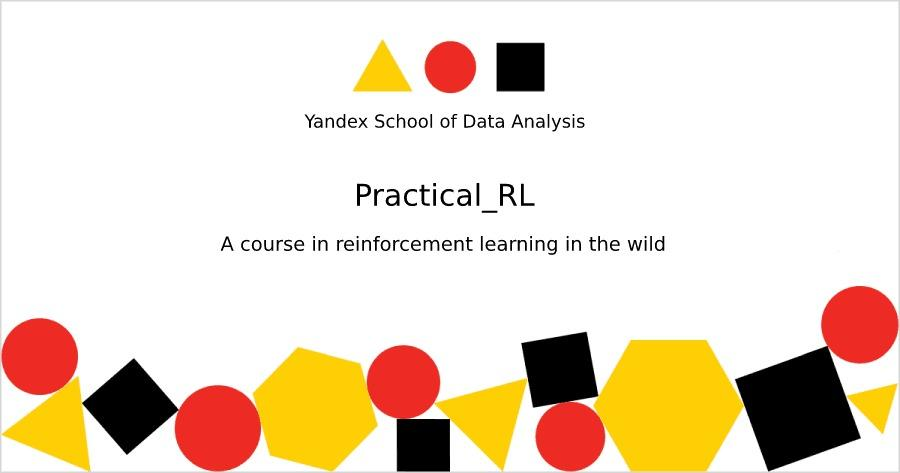 Practical_RL: Reinforcement learning for seq2seq (pytorch, tensorflow, theano)