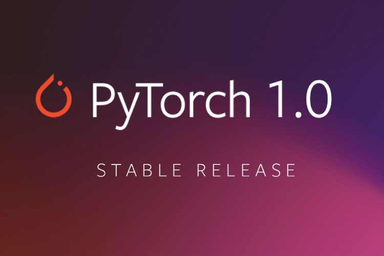 pytorch1.0stable