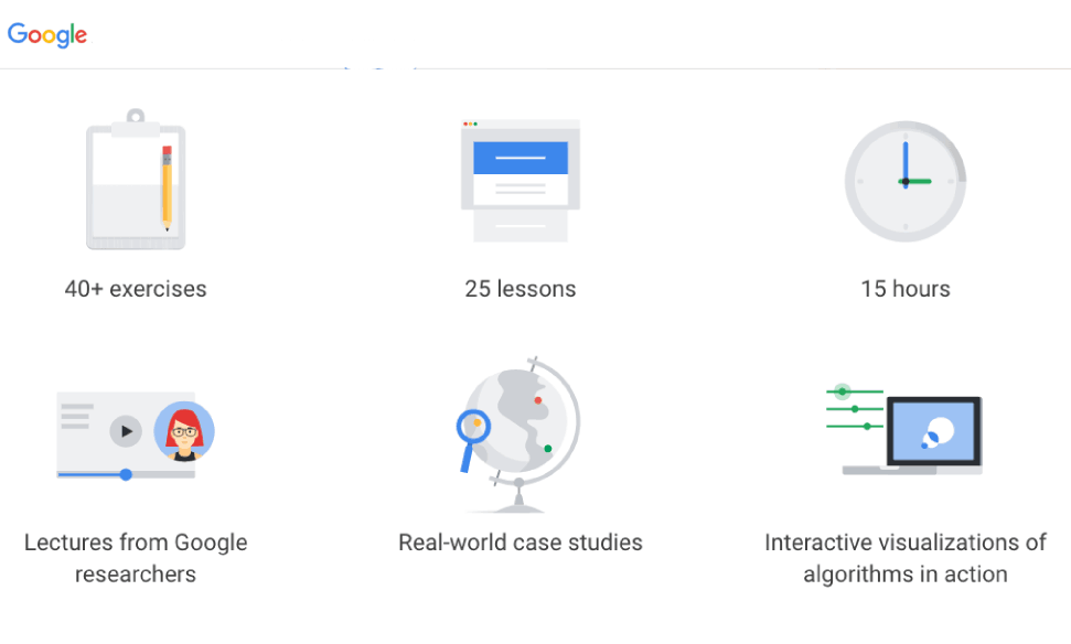 Machine Learning Crash Course: A self-study guide for aspiring machine learning practitioners | Google Developers