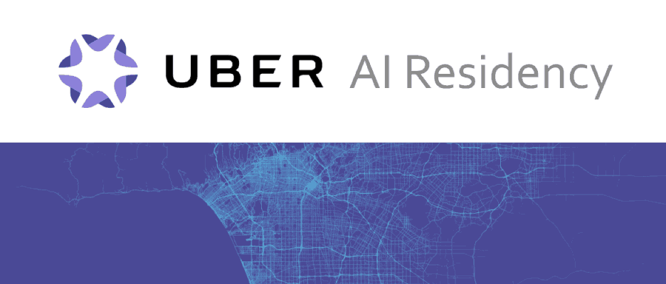 Uber AI Residency