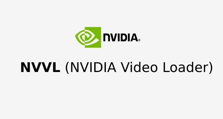 Presenting an open source library that for training uses hardware acceleration to load and augment video frames: NVVL: NVIDIA Video Loader!