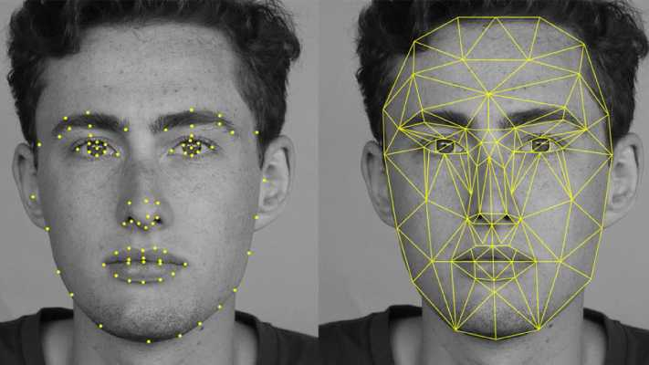 About The world's simplest facial recognition API for the command line and Python: Here's Face_recognition!