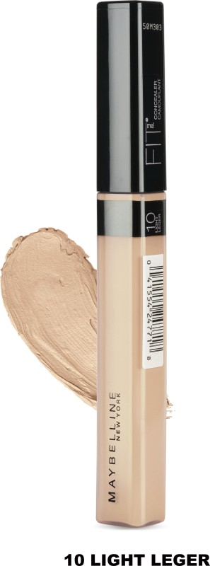 e2c56bb013adb Maybelline Fit Me Concealer(10 - Light) | Fabbon