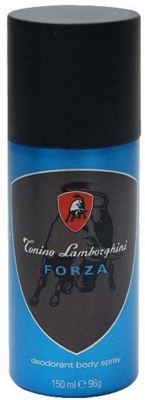 a1a535d7960 Tonino Lamborghini Forza Deodorant Spray For Men(150 ml