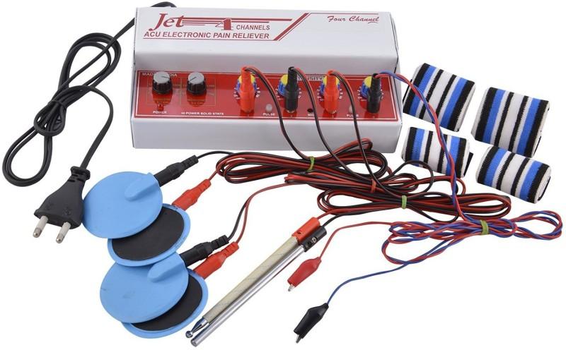 Acs Acupressure Stimulator 4 Stimulator Electrotherapy ...