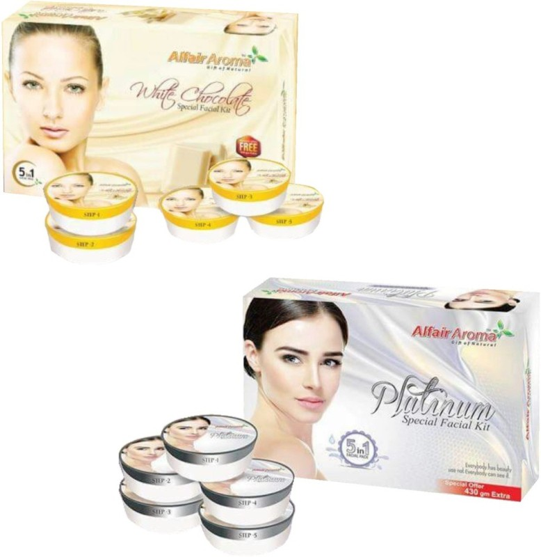 Altair facial product