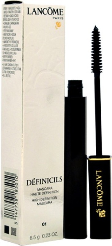 c0ed78bf04b Lancome Definicils High Defination Mascara 6.5 g(BLACK-01) | Fabbon