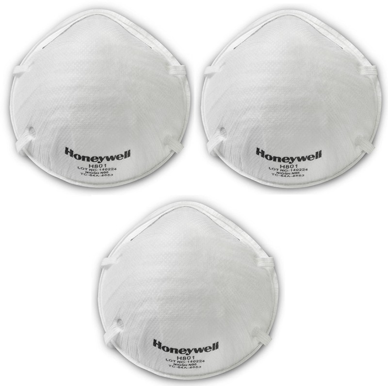 honeywell mask n95