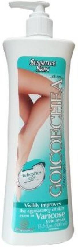 Goicoechea Lotion Sensitive Skin Refreshe Legs400 Ml Fabbon