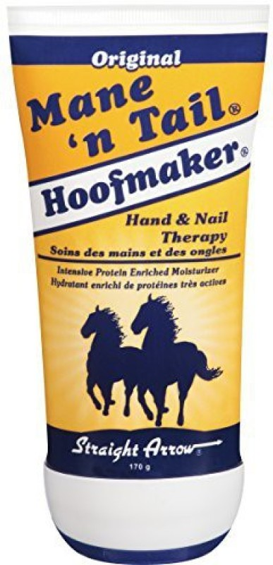 Straight Arrow Mane n Tail Hoofmaker Hand & Nail Therapy(170.04 g ...