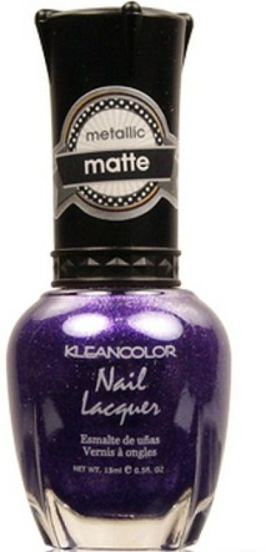 KleanColor Matte Nail Lacquer Bright&Breezy(15 ml, Pack of 3) | Fabbon