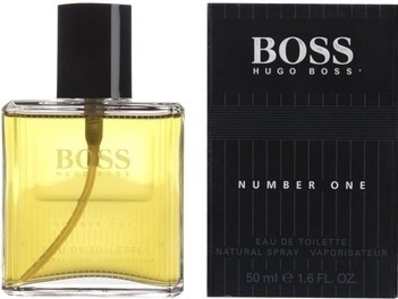2826ec3fb23 Hugo Boss Boss No 1 EDT - 125 ml(For Men) | Fabbon