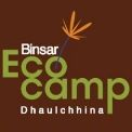 Binsar-Eco-Camp