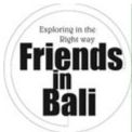 Friends-in-Bali